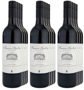 Parterre Cabernet Celebration Dozen